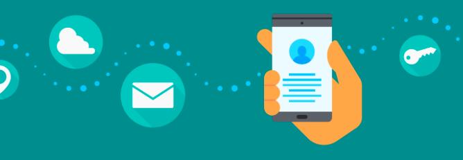 Alexa erhält Zugriff auf Kontaktinformationen